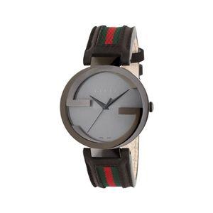Gucci Interlocking Watch YA133206